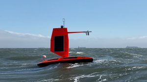 Picture of the Day: Saildrones chase hurricanes for ocean data