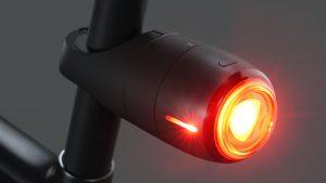 Gadget Watch: Vodafone pedals Curve Bike light & GPS tracker