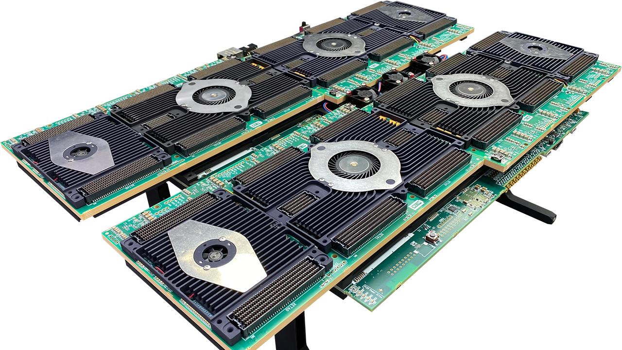 Siemens Digital buys proFPGA prototyping technologies