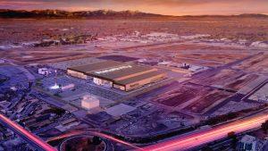 Relativity Space announces new factory headquarters