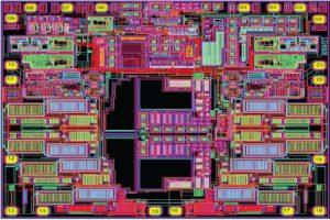 Silicon Supplies sis4080a