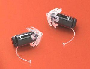 Varta battery for Eargo 5 hearing aid
