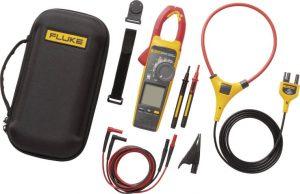 Conrad_Fluke clamp meters