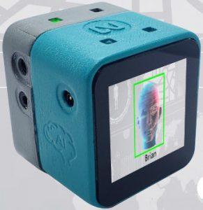 Maxim MAXREFDES178 camera reference design