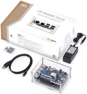 Adlink I_Pi_SMARC_PX30_kit