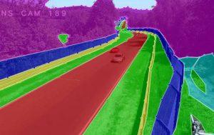 Fujitsu Labs AI Nürburgring
