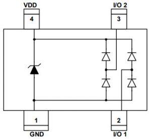 AmazingMicroelectronic AZ1015-02N