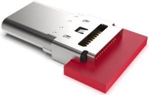 GCT-TypeC-USB4155-on-board