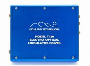 Highlander electro-optical driver