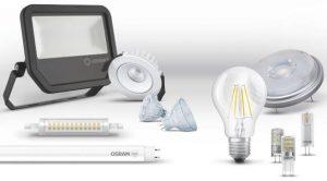 Ledvance SLR and ELR lighting regulations b