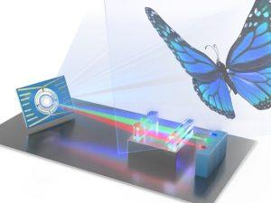 TriLite Technologies mems_mirror