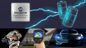 MC1561 microchip