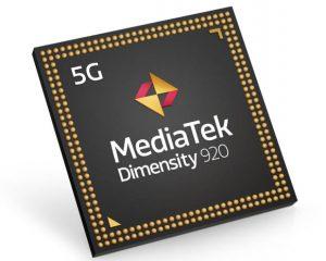 Mediatek Dimensity-920