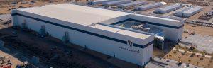 Lockheed Martin unveils Skunk Works flexible factory