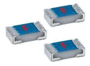 Vishay MFU0603AT fuse