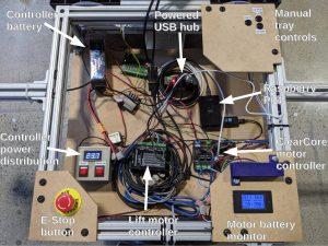 Raspberry Pi powers robot domino-setting record