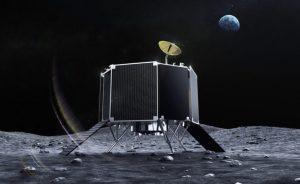 Canada, Australia, Japan combine for Moon mining MoU