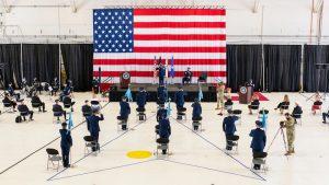 U.S. Space Force stands up final field command, STARCOM