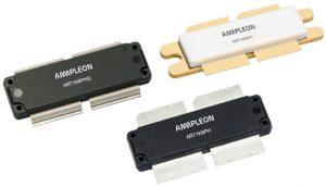Ampleon ART1K6x rf amplifiers