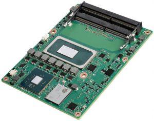 Advantech SOM-5883 Com Express