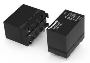 Panasonic HE-R relay