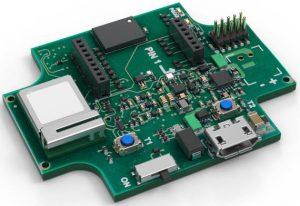 Bosch Sensortec Application board 3.0