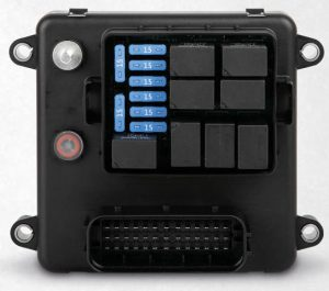 Wurth ICS 8FR6 CAN box