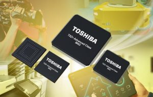 Toshiba TXZ+ Cortex-M4