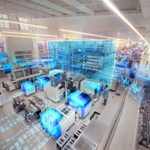 Siemens partners with Digi-Key for Automation and Control products