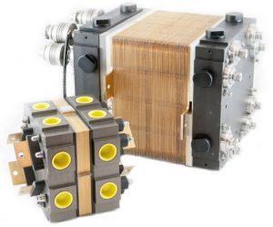 Spectrum ZBT fuel cells