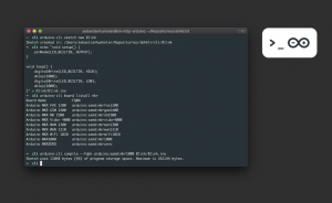 Arduino CLI 0.19.0 offers Pluggable Discovery
