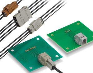 Hirose GT212.5GHz antenna connector