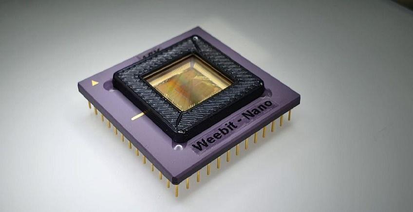 Weebit Nano ReRAM scaled to 28nm