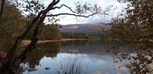 North - Loch Morlich