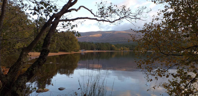 IoT network for Cairngorms National Park