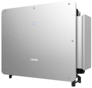 Sungrow_SG350HX Infineon 509