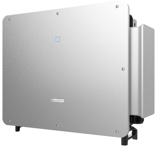 Most powerful 1,500V solar inverter
