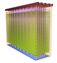NAND supply tight; ASP soaring