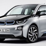 BMW joins the race with its i3