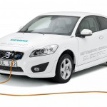 Volvo in power supply collaboration
