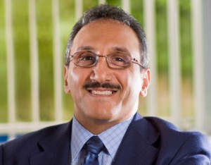 Hossein Yassaie, CEO, Imagination Technologies