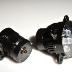 Racetech headlight, another view