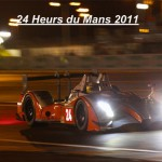 Gearing up for Le Mans