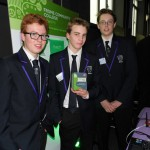 Winner category 2 - Frome Community College