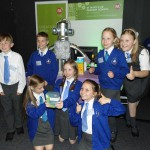 Winner category 1 - St Mary\'s CE Primary School