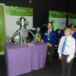 Winner - Pi-n-Mighty - St Mary\'s CE Primary School